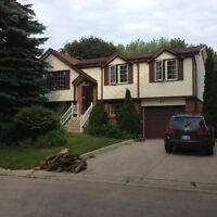 Great Sarnia / UWO location, very LOVELY home, alots upgrades