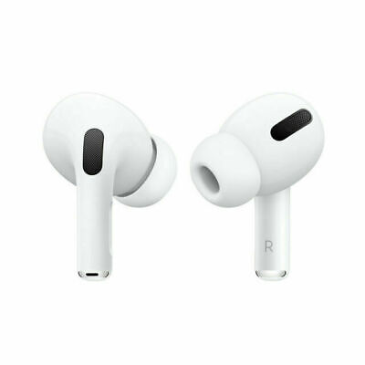 Écouteurs sans Fil airpods pro - Blancs (MWP22) + housse PU protection spécial