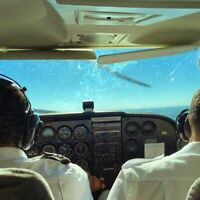 Train and Become Airline Pilot Call 5143158762 ext 201