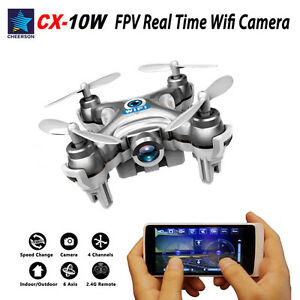 MICRO DRONE - INDOOR/OUTDOOR - Makes a GREAT Christmas Gift!