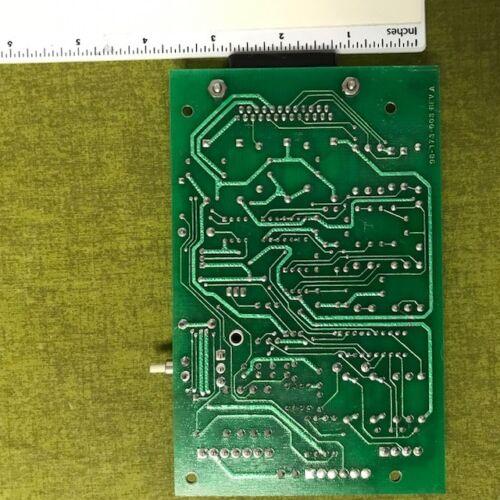 99-173-003  Tegal PCB
