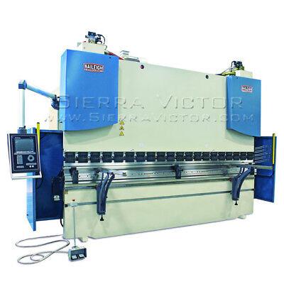 Baileigh 5 Axis Cnc Press Brake Bp-25013cnc-5