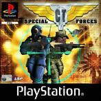 CT Special Forces (PlayStation 1)