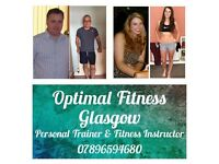 Personal Trainer & Weightloss Coach