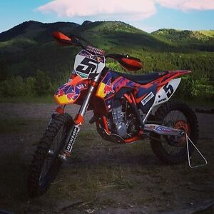 2013 dungee edition 450