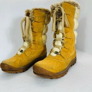 *TIMBERLAND - bottes pour femme - taille 7 ou 38*