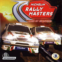 Michelin Rally Masters PC