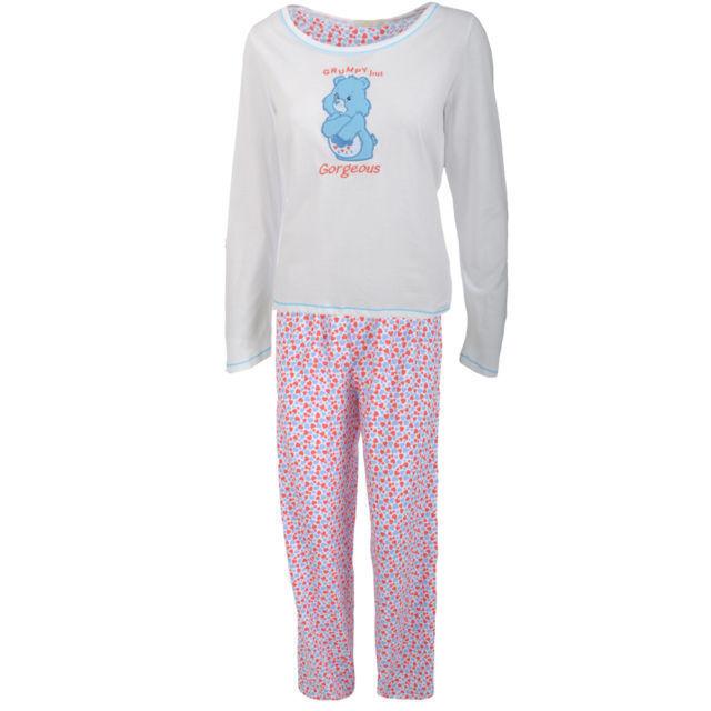 Marks and Spencer Thermal Pyjamas