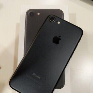 iPhone 7 - 128gb unlocked