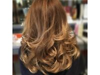 Model needed for a free blow dry in one of the best London salon Jones&Payne