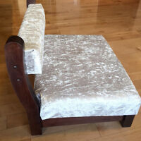 Yoga / Meditation Chair (Hand Crafted)