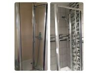 Tiler , pvc/wooden cladding fitting and laminate floor fitting