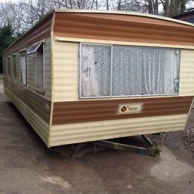 Mobile home free to good home