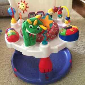 Exersaucer Baby Einstein by Graco