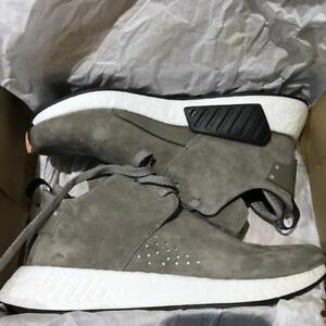 Adidas NMD CS2 Suede Brown size 9