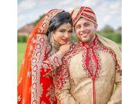 Asian Wedding Photographer & Videographer