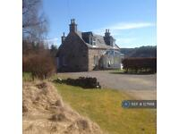 3 bedroom house in Ardclach, Nairn, IV12 (3 bed)