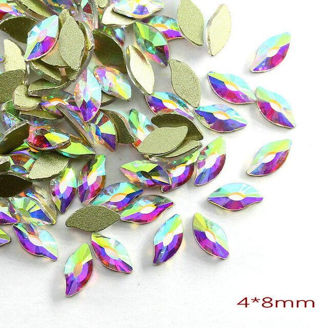 Leaf (4*8mm)