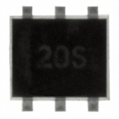 Jrc 0.1-6ghz Spdt 30dbm Gaas Mmic Rf Switch Njg1608kb2 Flp6 Qty.20