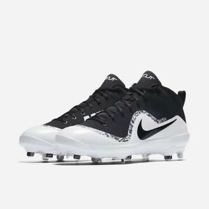 Nike Force Air Trout 4 Pro Cleats