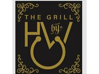 Seeking front of house and chefs (all levels) for specialist grill restaurant in Stirling area