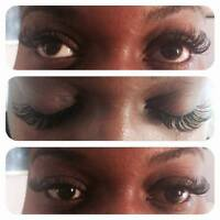 eyelash extetion,promotion ,pose de cils,promotion