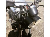 honda 500cc for sale or swap