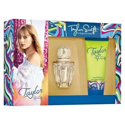 Taylor by Taylor Swift perfume Gift set RV (Taylor By Taylor Swift Perfume Gift Set)
