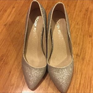Prom High Heels (Size 36/6) Melbourne CBD Melbourne City Preview