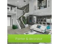 Painter - Plumber - Tiling - Tape & Joint - laminate floor Interior & External