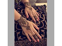 Professional Henna Artist Available for Festivals - Parklife Download