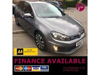 VW Golf GTD 2.0 Diesel 5dr - NEW NO ADVISORY MOT UPON SALE + We Won't Be Beaten On Price FACT!
