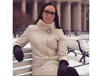 Speak Russian! Free trial lesson (30 min)!