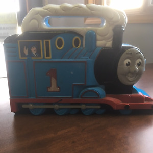 thomas tank engine and friends