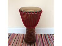 Djembe - Video Sample