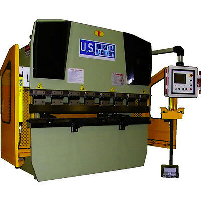U.s. Industrial 44 Ton X 6 Cnc Hydraulic Press Brake