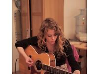 Classically Trained Musician Offering 1st Class Guitar Lessons