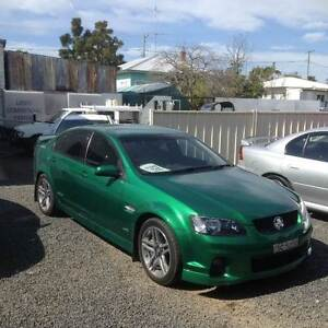 2011 Holden Commodore SS 6 litre V8 Automatic Sedan Maclean Clarence Valley Preview