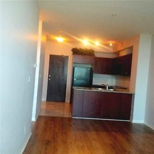 WHAT A DEAL!-$1450 INCLUDING HYDRO-MISSISSAUGA 1 BR + DEN CONDO