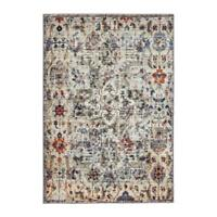 Ikea Logster Persian Style Rug Rugs