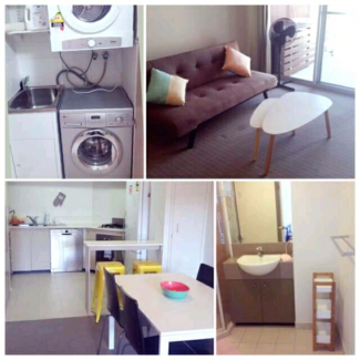 Nice shared rom in Fortitude Valley