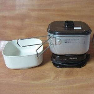 Sanyo Travel Cooker (Made in Japan)