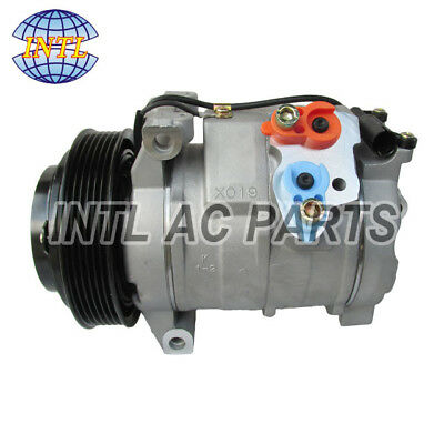 NEW auto car ac a/c compressor for Dodge Mercedes-Benz Sprinter Van 447220-4004 Dodge Sprinter Van A/c