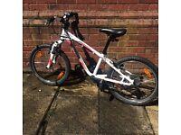 """Boys 16"""" Specialized Mountain Bike"""