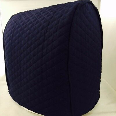 Kitchen aid 7Qt. Navy Appliance Cover