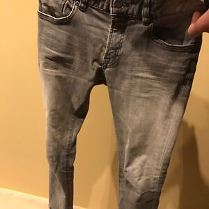 Boys jeans - Grey Chadstone Monash Area Preview