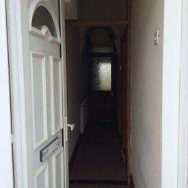 Four bedroomed house to let in Southsea