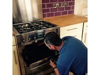 End of tenancy cleaning & regular domestic cleaning