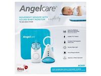 Angelcare Baby Monitor AC601