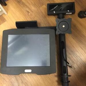 Senor/Till Monitor/Touchscreen/POS System Model ISPOS 750 P V Broome Broome City Preview